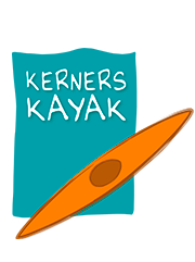 logo kerners kayak