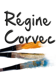 logo Regine Corvec