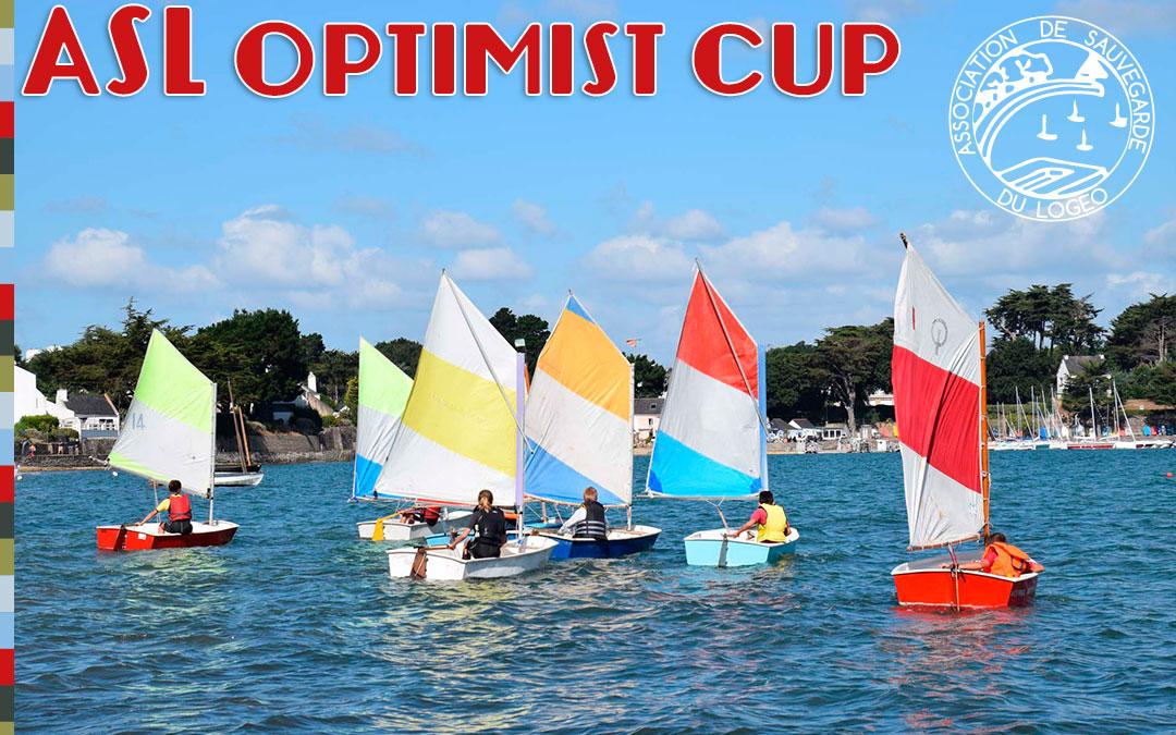 Succès total pour l'ASL Optimist Cup !
