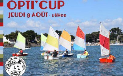 OPTI'CUP – Rassemblement d'optimists