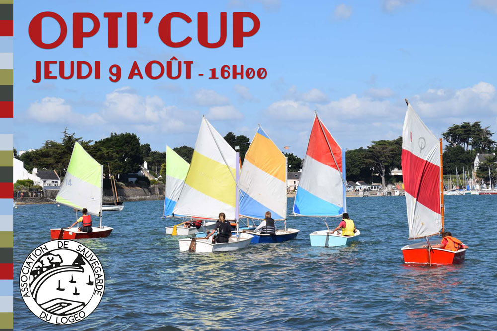 OPTI'CUP – Rassemblement d'optimists