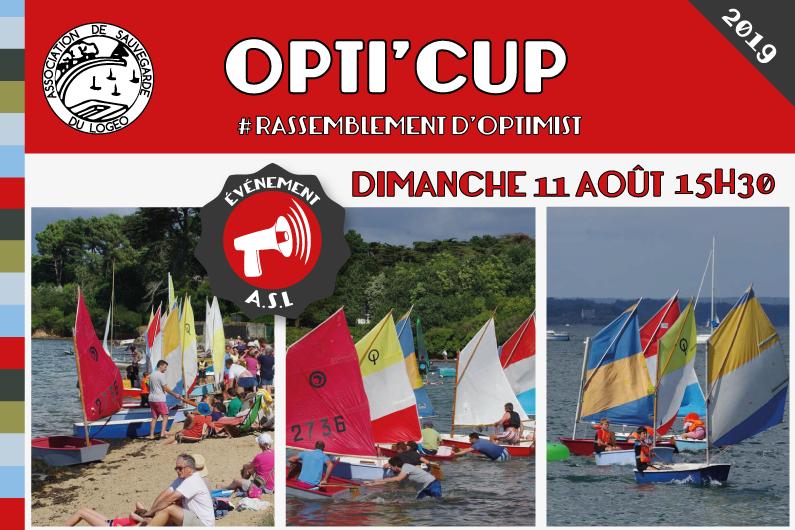 L'OPTI'CUP